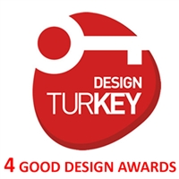 4 Design Awards for Meke, Divephone, StoreXY & Pente