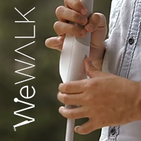 WeWALK is in serial production