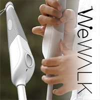 WeWALK, Smart Cane for the Visually Impaired
