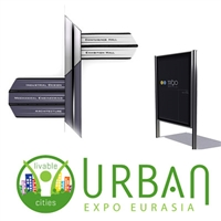 TR90 C-Series City Furniture is at Urban Fair