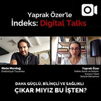 Indeks Digital Talks
