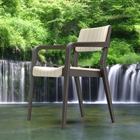 INFINITY, Sustainability in Chair Design<br>