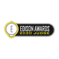 Edison Award 2020 Judge