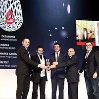 Design Turkey Awards<br>