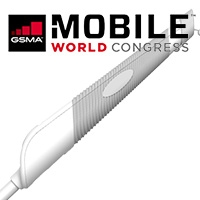 WeWALK is at Barcelona Mobile World Congress