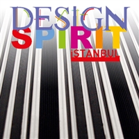 Imbat, Aluminum Doormat is at Design Spirit Istanbul Exhibition